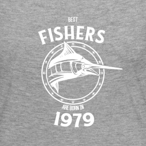 Present for fishers born in 1979