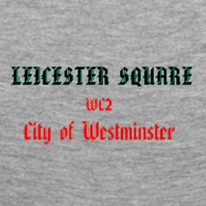 LEICESTER SQUARE - Women's Premium Longsleeve Shirt