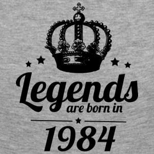 Legends 1984 - Women's Premium Longsleeve Shirt