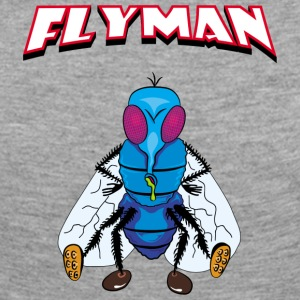 Fly Man - Women's Premium Longsleeve Shirt