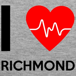 Amo Richmond - amo Richmond - Maglietta Premium a manica lunga da donna