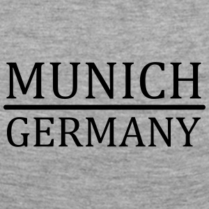 Munich, Germany - Women's Premium Longsleeve Shirt