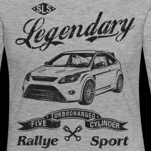 El legendario Focus MK2 RS CLUB