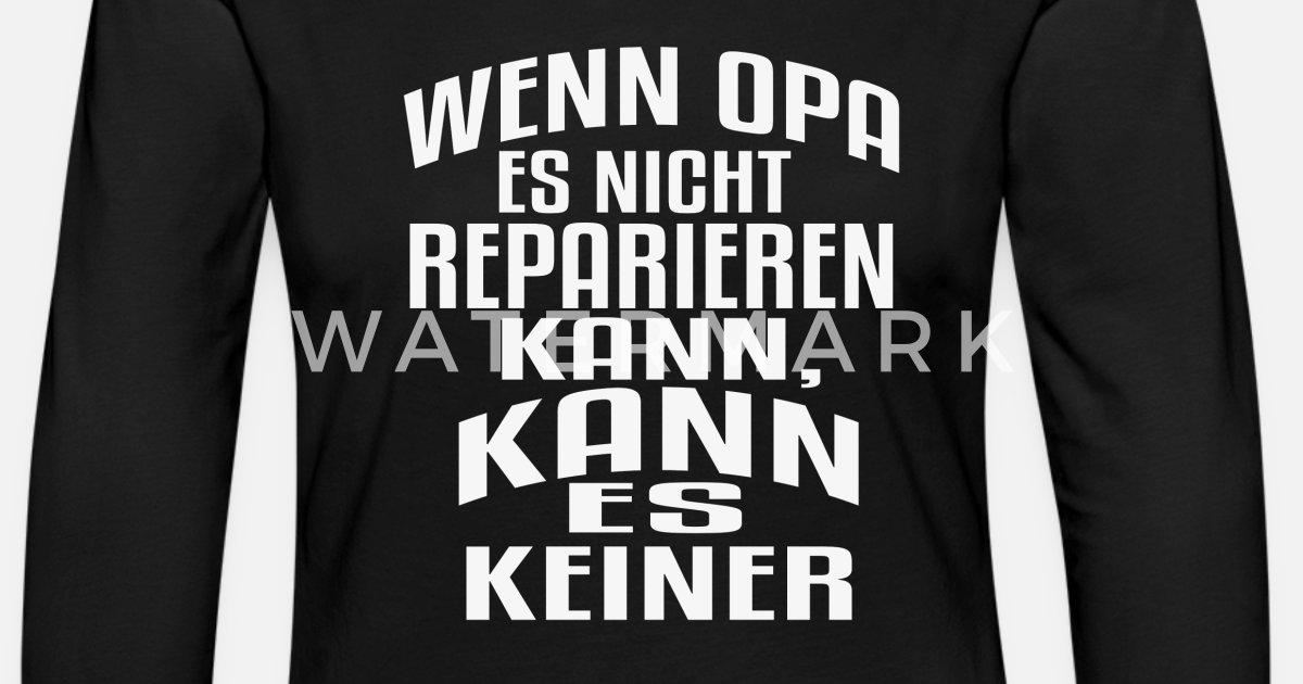 Opa Geburtstag Lustiger Opa Spruch Geschenk Von Clothingdesigns
