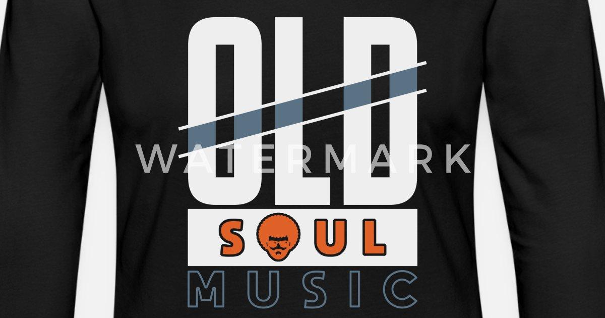 Alte Soul Musik Geschenk Kinder Weihnachten von Bestseller Shirts ...