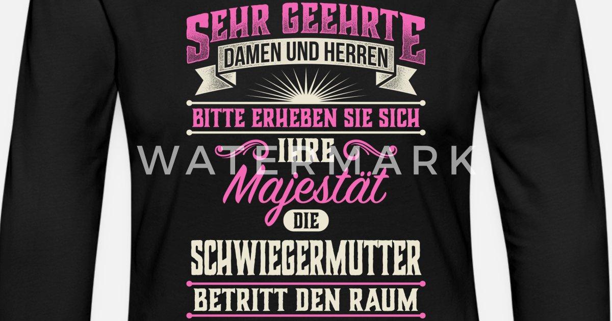 Majestät Schwiegermutter Schwieger Geschenk von KaizenDesigns ...