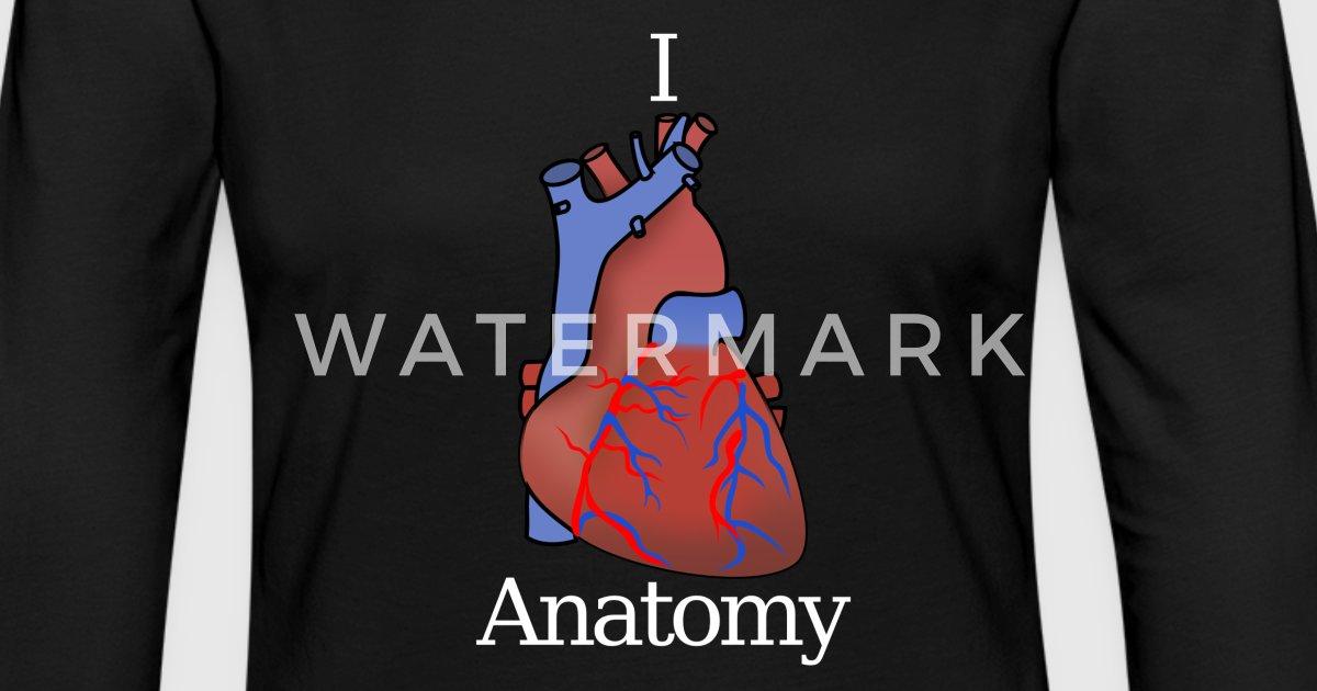 Amo la anatomía por | Spreadshirt