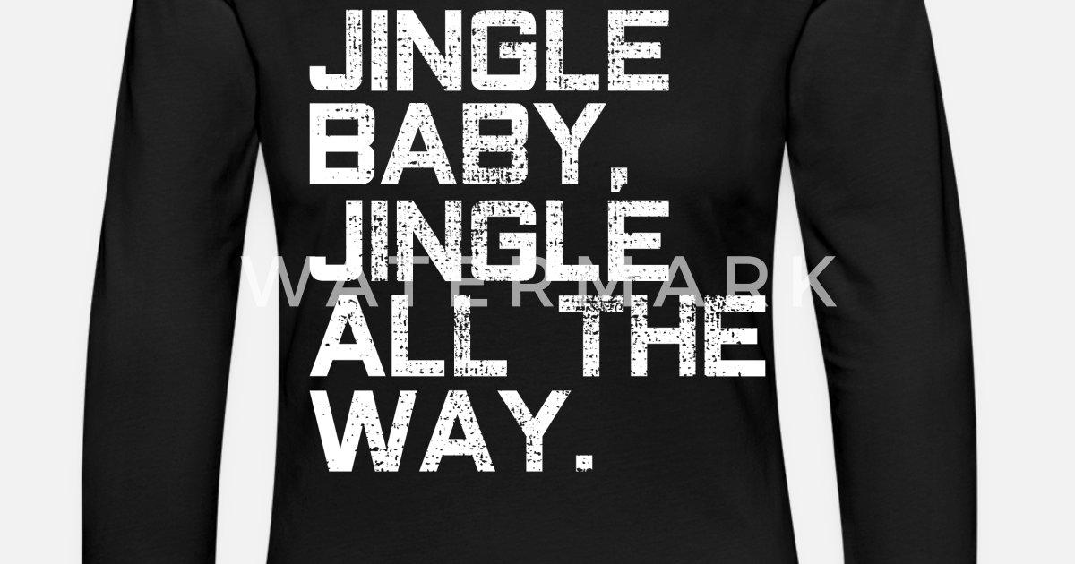 Weihnachten Weihnachtslied Jingle von blkx | Spreadshirt