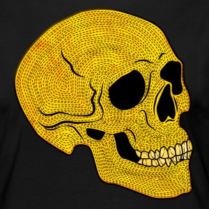YellowSkull - Women's Premium Longsleeve Shirt