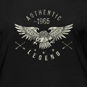 authentic legend 1965 - Frauen Premium Langarmshirt