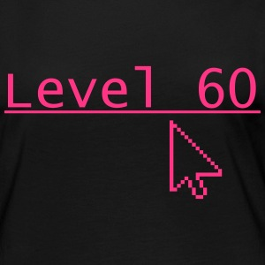 Level 60 - Women's Premium Longsleeve Shirt