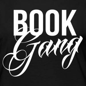 Book Gang - Women's Premium Longsleeve Shirt