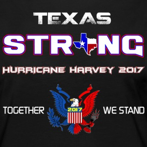 Texas Strong Harvey 2017 - Women's Premium Longsleeve Shirt
