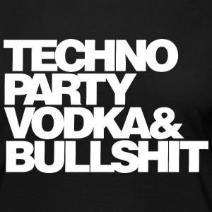 Techno Party Vodka