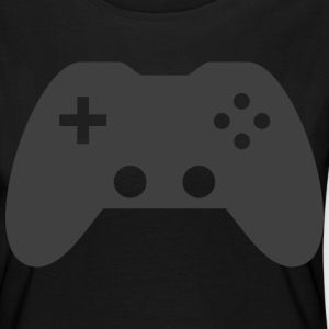 Gamer - Women's Premium Longsleeve Shirt