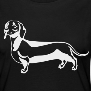 Hot dog - Women's Premium Longsleeve Shirt