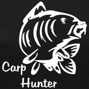 Carp Hunter - Women's Premium Longsleeve Shirt