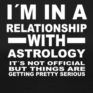 Relationship with ASTROLOGY - Women's Premium Longsleeve Shirt