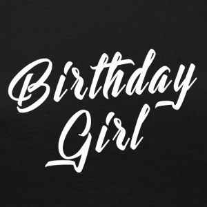 Birthday Girl - Women's Premium Longsleeve Shirt