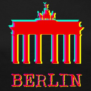 Berlin - Brandenburg Gate - Women's Premium Longsleeve Shirt