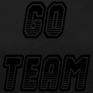 go team - Women's Premium Longsleeve Shirt