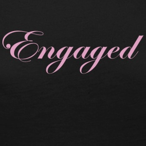 Engaged - Women's Premium Longsleeve Shirt