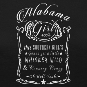 ALABAMA - Women's Premium Longsleeve Shirt