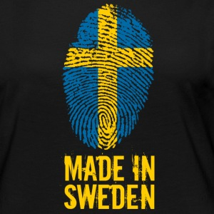 Made In Sweden / Sverige / Sverige