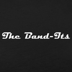 The Band-Its rugtas - Vrouwen Premium shirt met lange mouwen