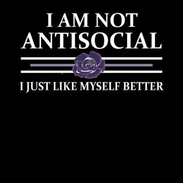 Dating antisozial