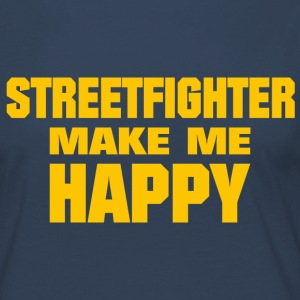 Streetfighter Make Me Happy