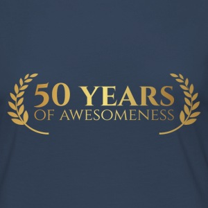 50th Anniversary: 50 Years of awesomeness