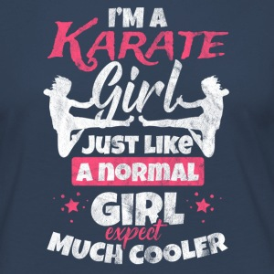 Gift for karate fighter - Women's Premium Longsleeve Shirt