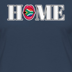 South Africa Home gift - Women's Premium Longsleeve Shirt