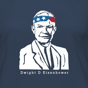 Président Dwight D. Eisenhower American Patriot