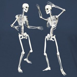skeleton dance (DD)