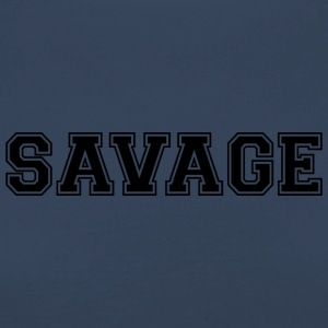 SAVAGE - Women's Premium Longsleeve Shirt