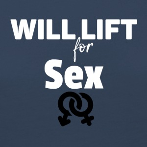Will lift - Frauen Premium Langarmshirt
