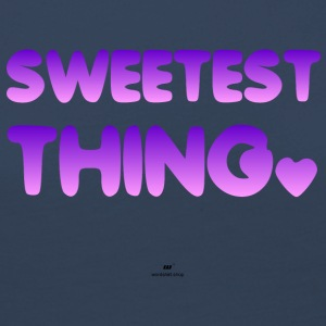 sweetest Thing - Långärmad premium-T-shirt dam