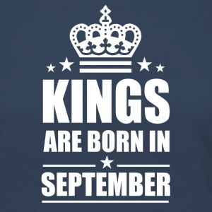 September King - Frauen Premium Langarmshirt