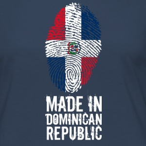 Made In Repubblica Dominicana