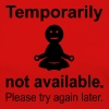 Yoga- Temporarily not available - Frauen Premium Langarmshirt