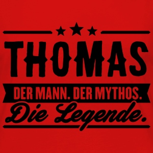 Man Myth Légende Thomas