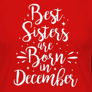 Best sisters are born in December
