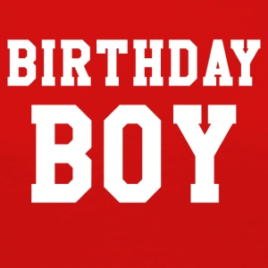 birthday boy - Women's Premium Longsleeve Shirt