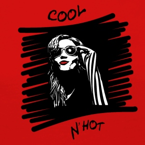 Cool_n'hot - Women's Premium Longsleeve Shirt