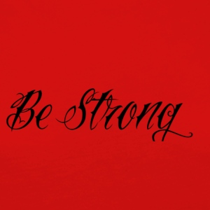 Be_Strong_ - Frauen Premium Langarmshirt