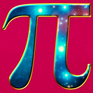 Pi π symbol Math Mathematics universe galaxy Space