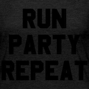 Run Party Repeat