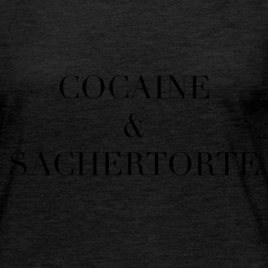 Cocaine & Sachertorte